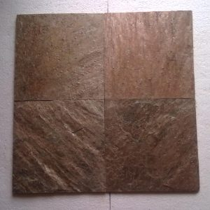 Copper Dry