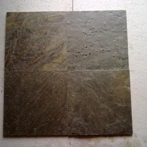 Oacean Green Dry
