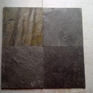 Silver Grey Dry