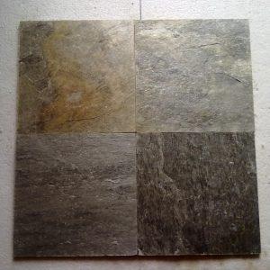 Silver Shine Dry